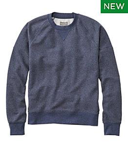 Men's Signature Heritage Sweatshirt, Crewneck
