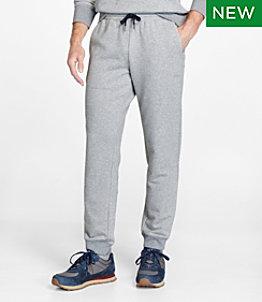 Men's Signature Heritage Sweats, Jogger Pant, Slim Taper