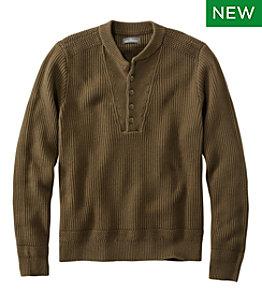 Men's Signature Archival Cotton Sweater
