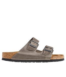 Men's Birkenstock Arizona Soft Footbed Sandals