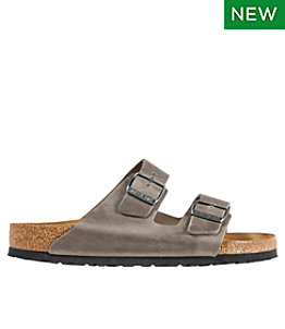 Men's Birkenstock Arizona Soft Footbed Sandals