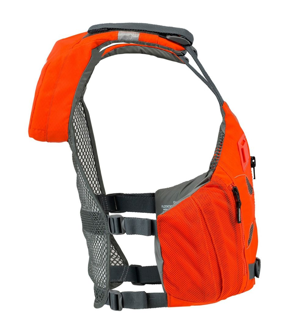 Adults' Astral EV-Eight Recycled PFD