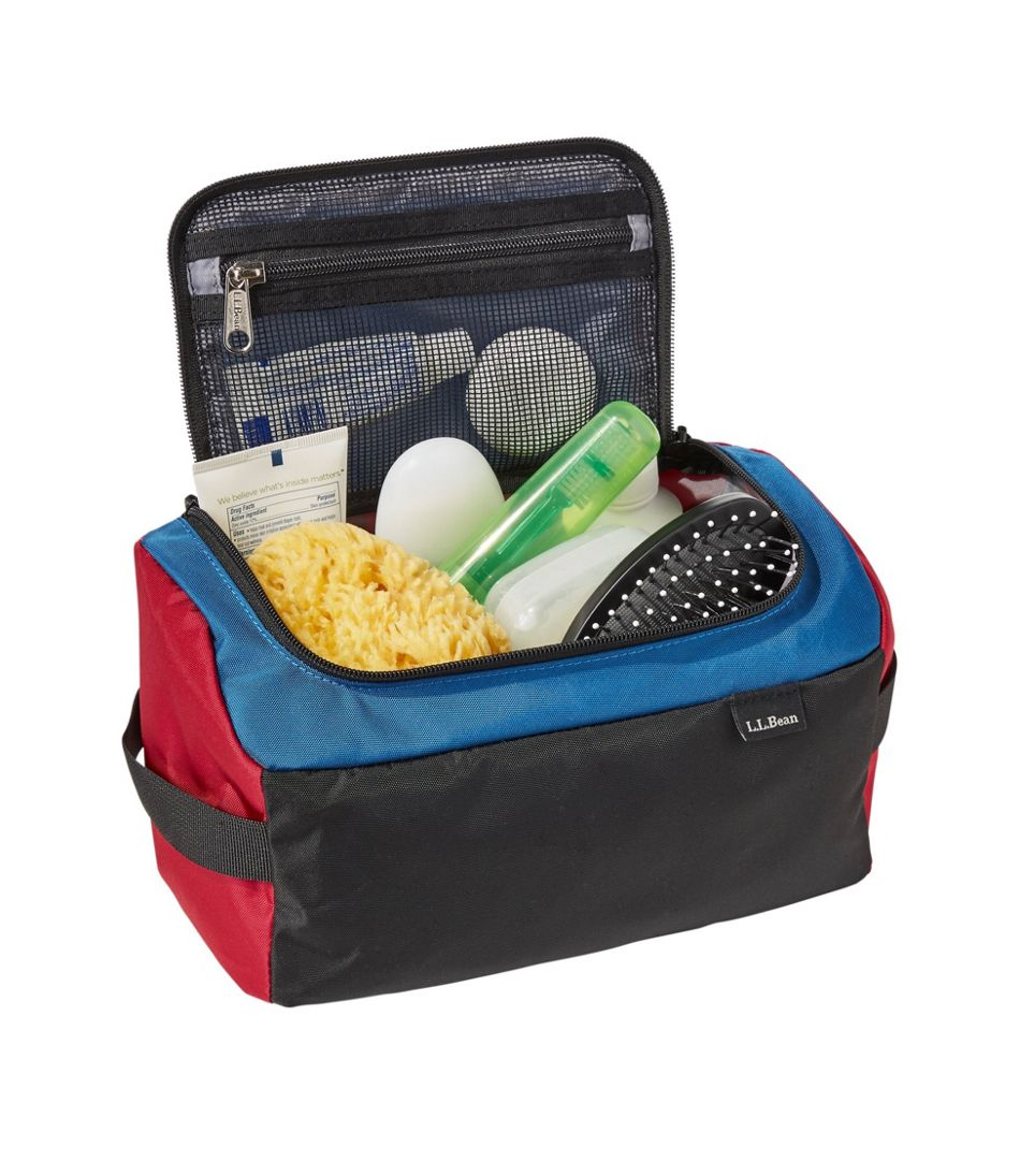 Personal Organizer Toiletry Kit, Multi