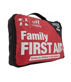 Adventure Medical Kit Family First Aid Kit