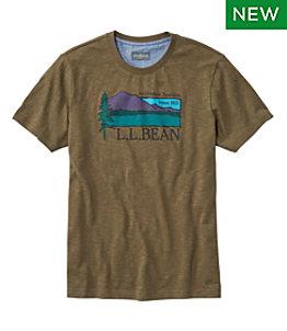 Men's Signature T-Shirt, Short-Sleeve, Graphic