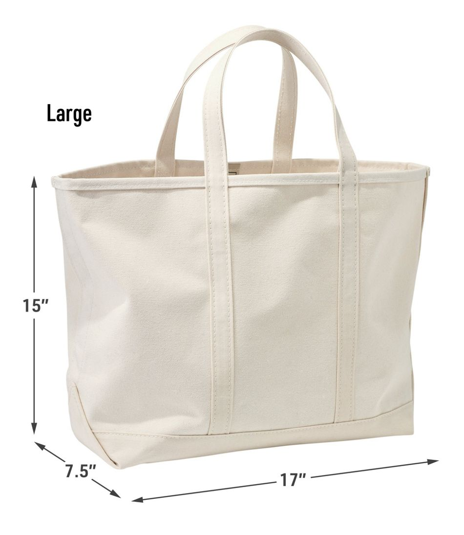 Boat and Tote®, Open-Top, Single-Tone