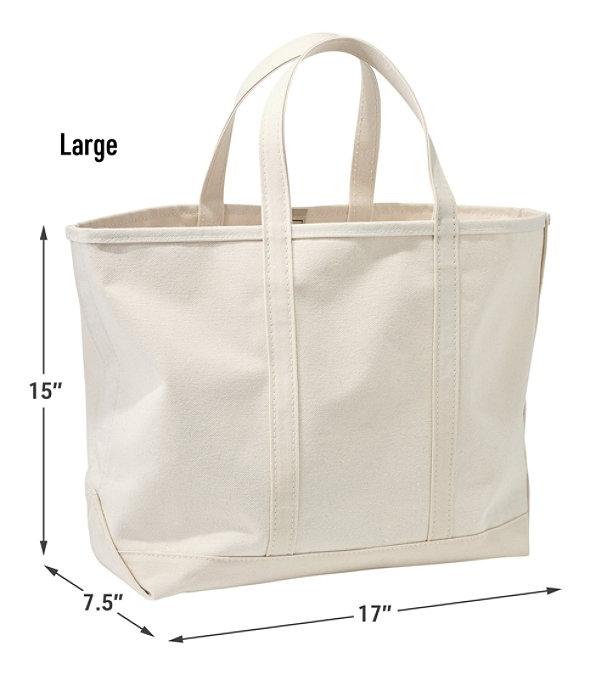 Boat and Tote Bag, Single-Tone Medium, , large image number 4