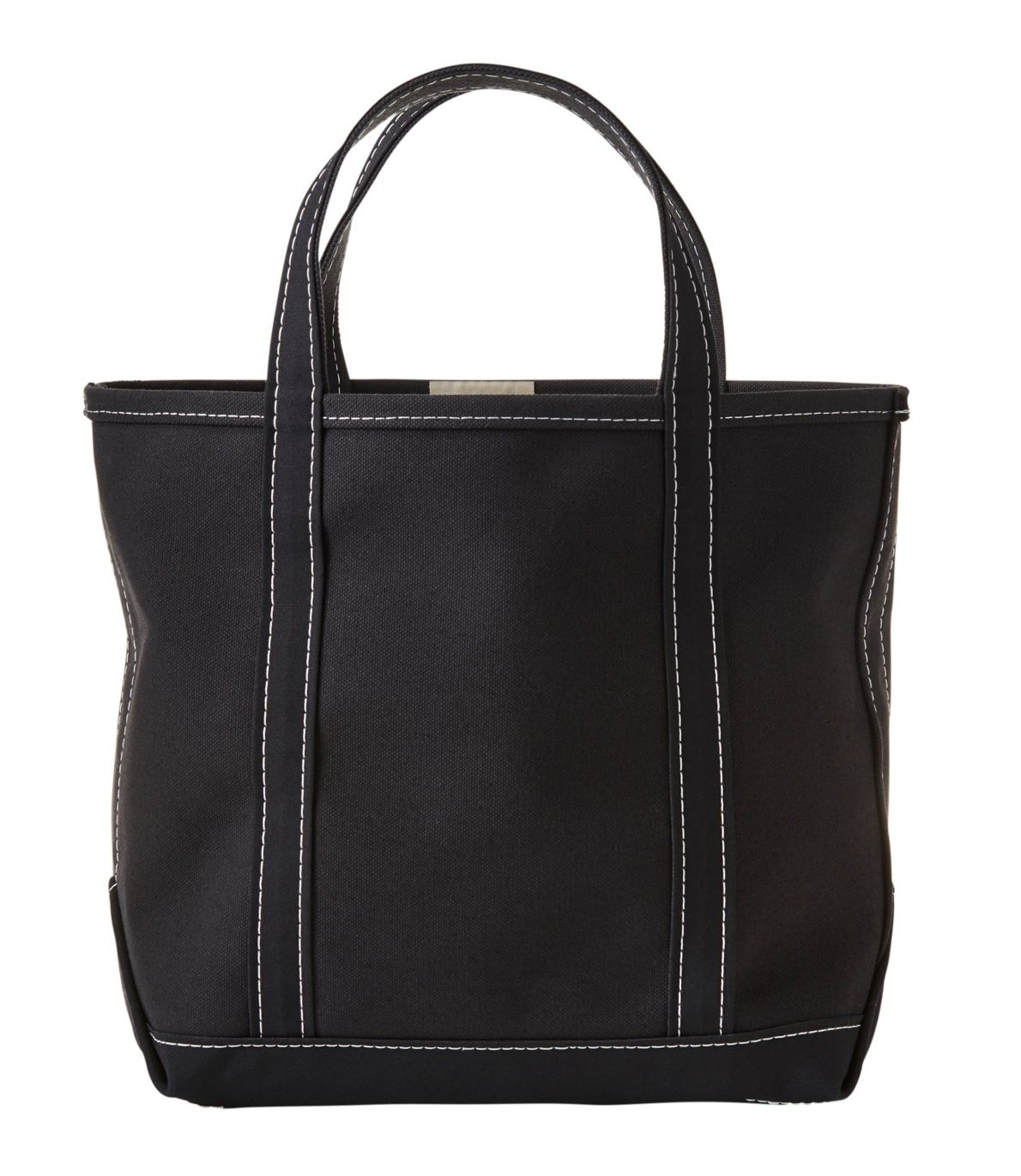 Boat and Tote, Open-Top, Two-Tone