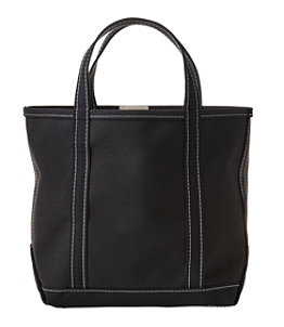 Boat and Tote, Open-Top, Single-Tone