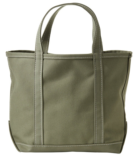 Boat and Tote Bag, Single-Tone Medium, Olive Grey/Olive Grey, large image number 0