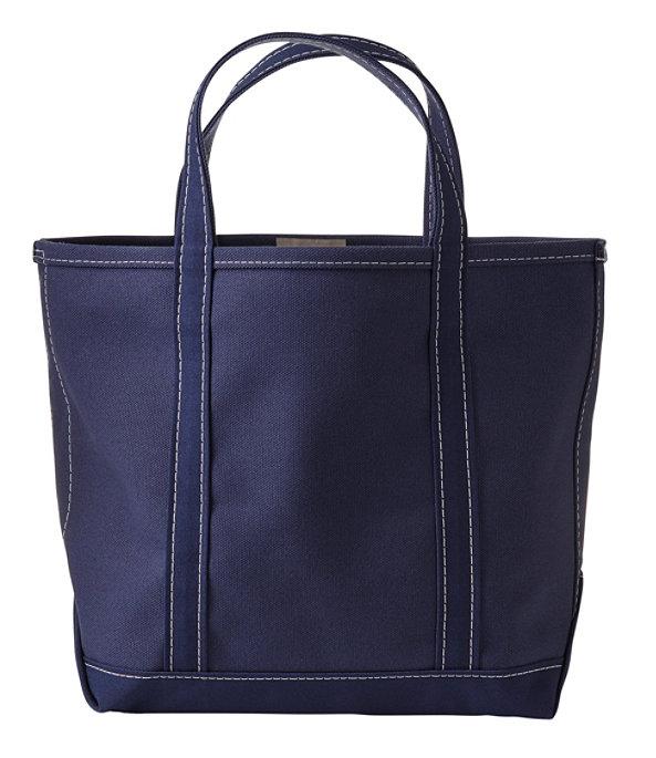 Boat and Tote Bag, Single-Tone Medium, , large image number 0