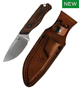 Benchmade Hidden Canyon Hunter Knife