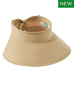 Women's Sunday Afternoons Garden Visor