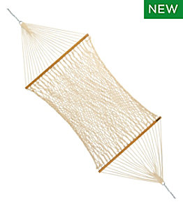 "Backyard Duracord 55"" Hammock"