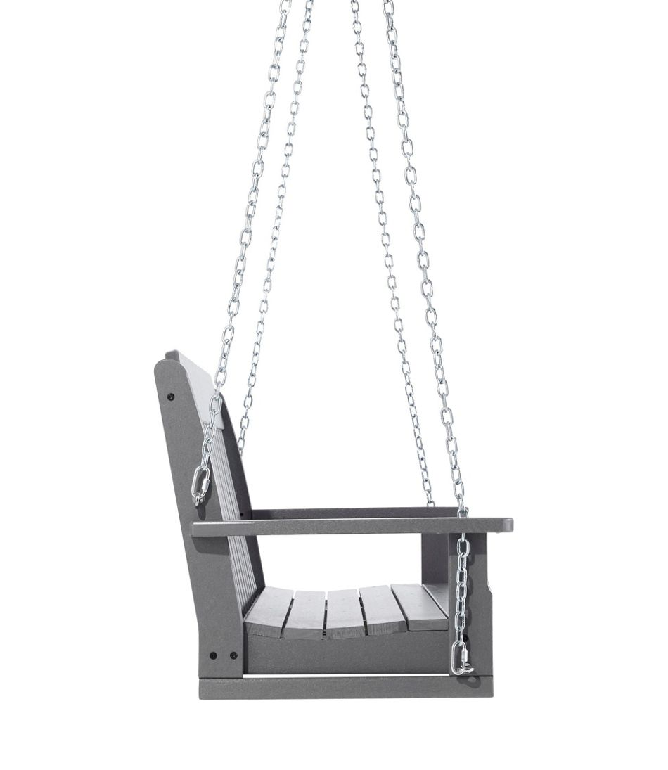 """All-Weather 60"""" Porch Swing"""