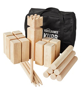Yard Games Regulation Kubb