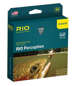 Rio Premier Perception Floating Fly Line