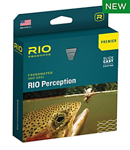 Rio Premier Perception Floating Fly Line