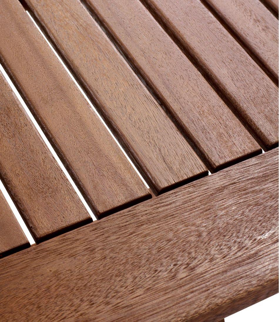 Eucalyptus 3-Piece Bistro Set