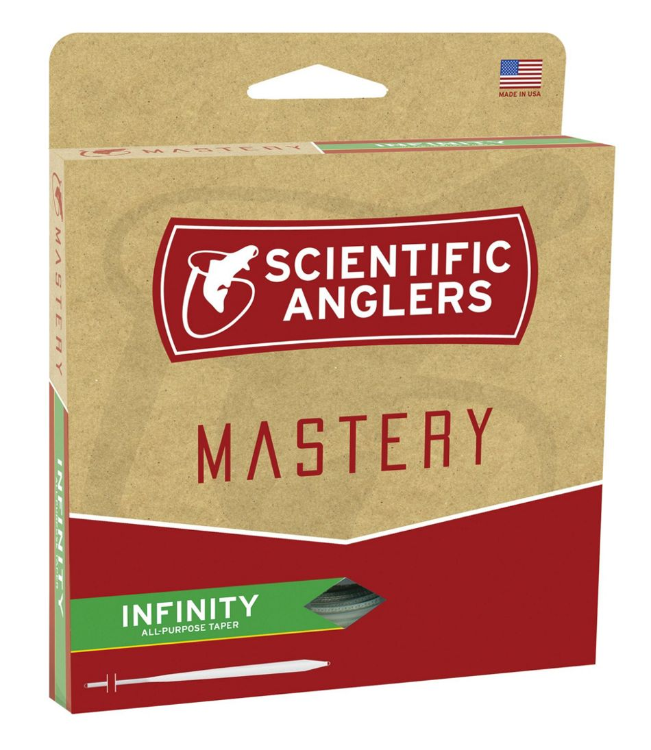 Scientific Angler Mastery Infinity Floating Fly Line