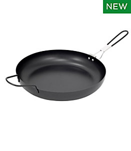 "GSI LITECAST Frying Pan 10"""