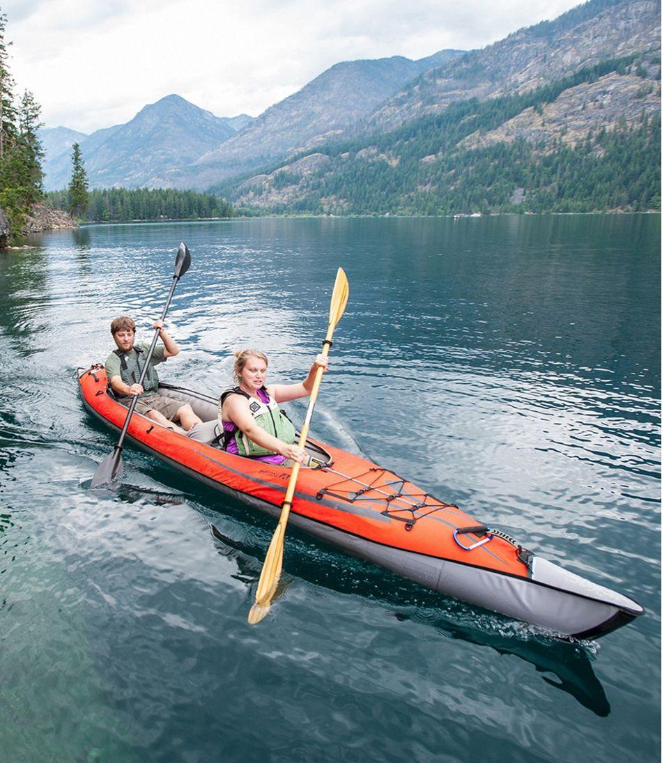 Advanced Elements AdvancedFrame Convertible Kayak, 15'