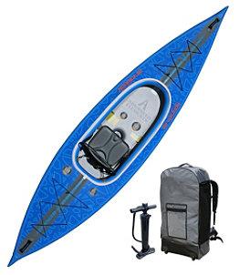 Advanced Element AirVolution Inflatable Kayak