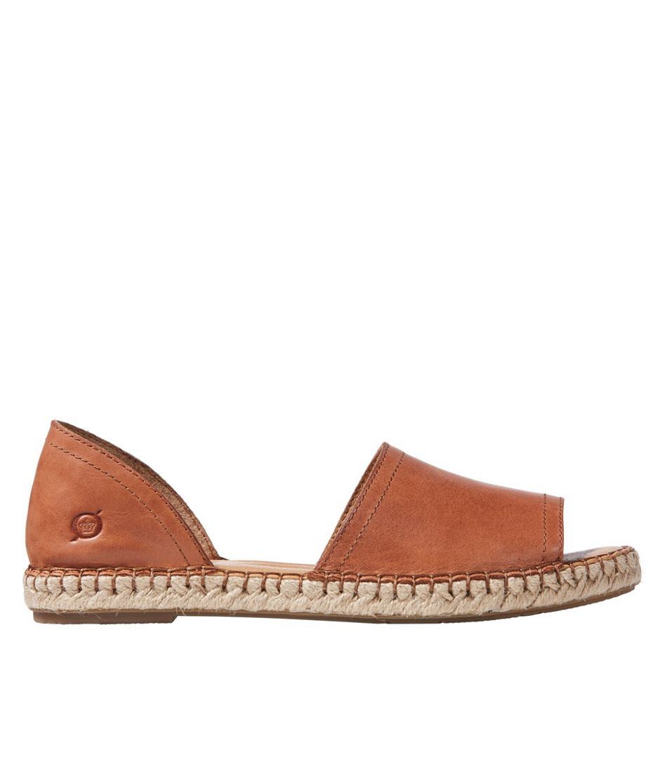 Women's Børn Seak Shoes, Leather