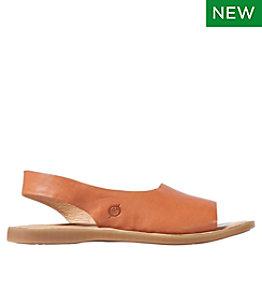 Women's Børn Inlet Shoes