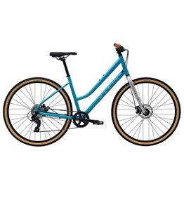 Women's Marin Kentfield 1 Hybrid Bike