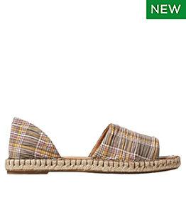Women's Børn Seak Shoes, Fabric