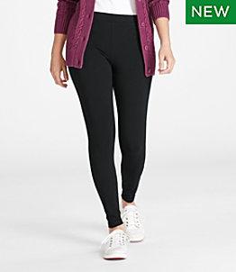 Women's Perfect Fit Pants, Leggings