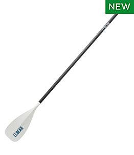 L.L.Bean Breakwater Flip-Lock Adjustable SUP Paddle 170-210 cm
