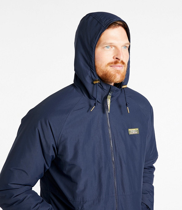 Insulated Bomber Hoodie, , large image number 3