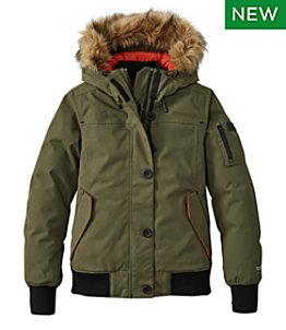 Women's Maine Mountain Jacket