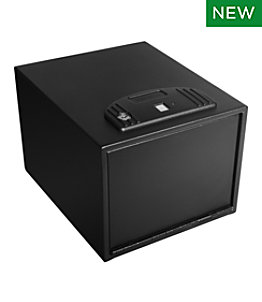 Fortress Quick Access Safe with Biometric Lock