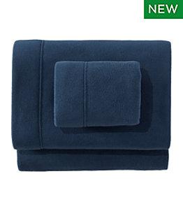 Fleece Sheet Collection