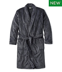 Men's Wicked Plush Robe