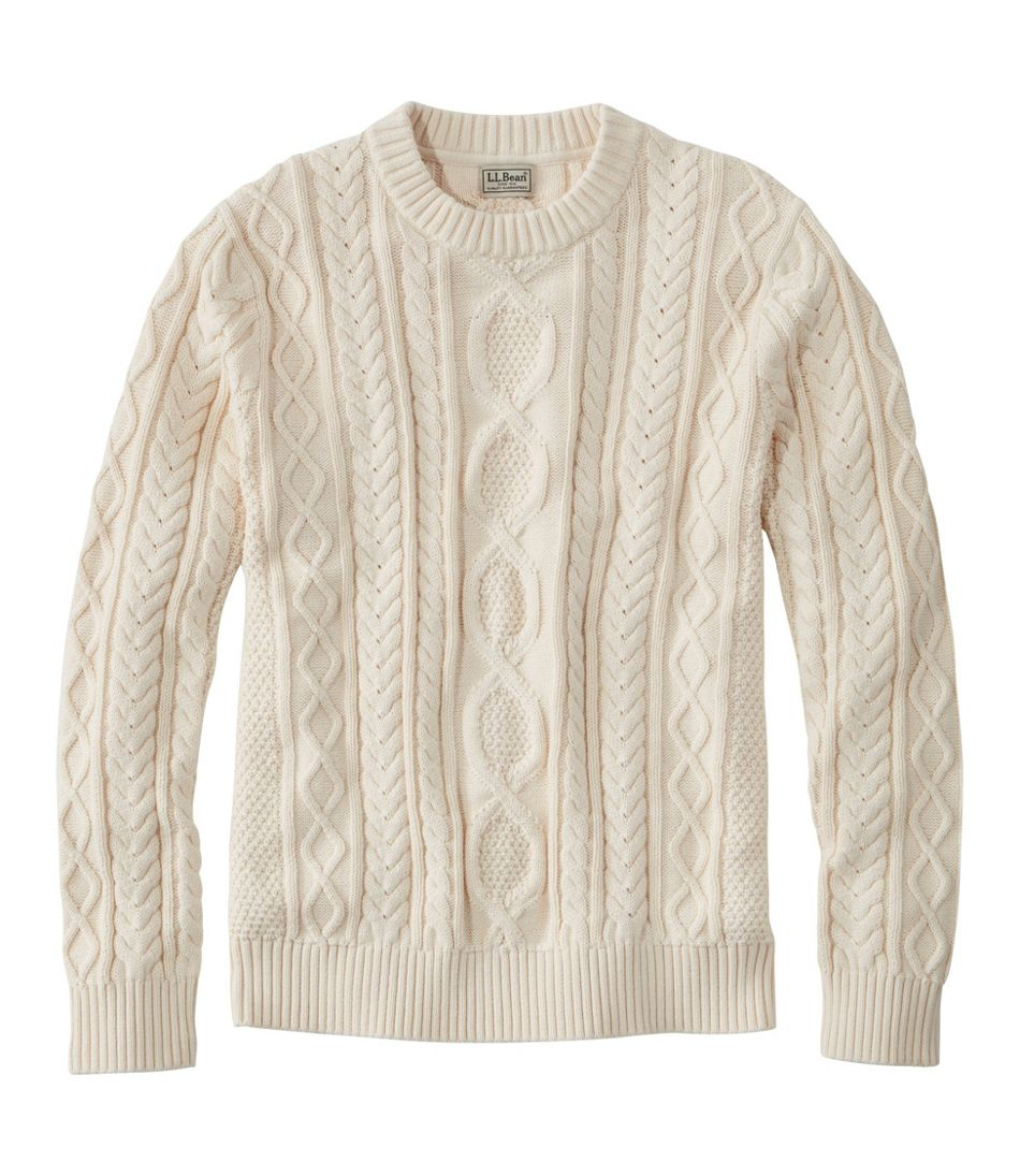 1960s Mens Shirts | 60s Mod Shirts, Hippie Shirts Fisherman Sweater  AT vintagedancer.com