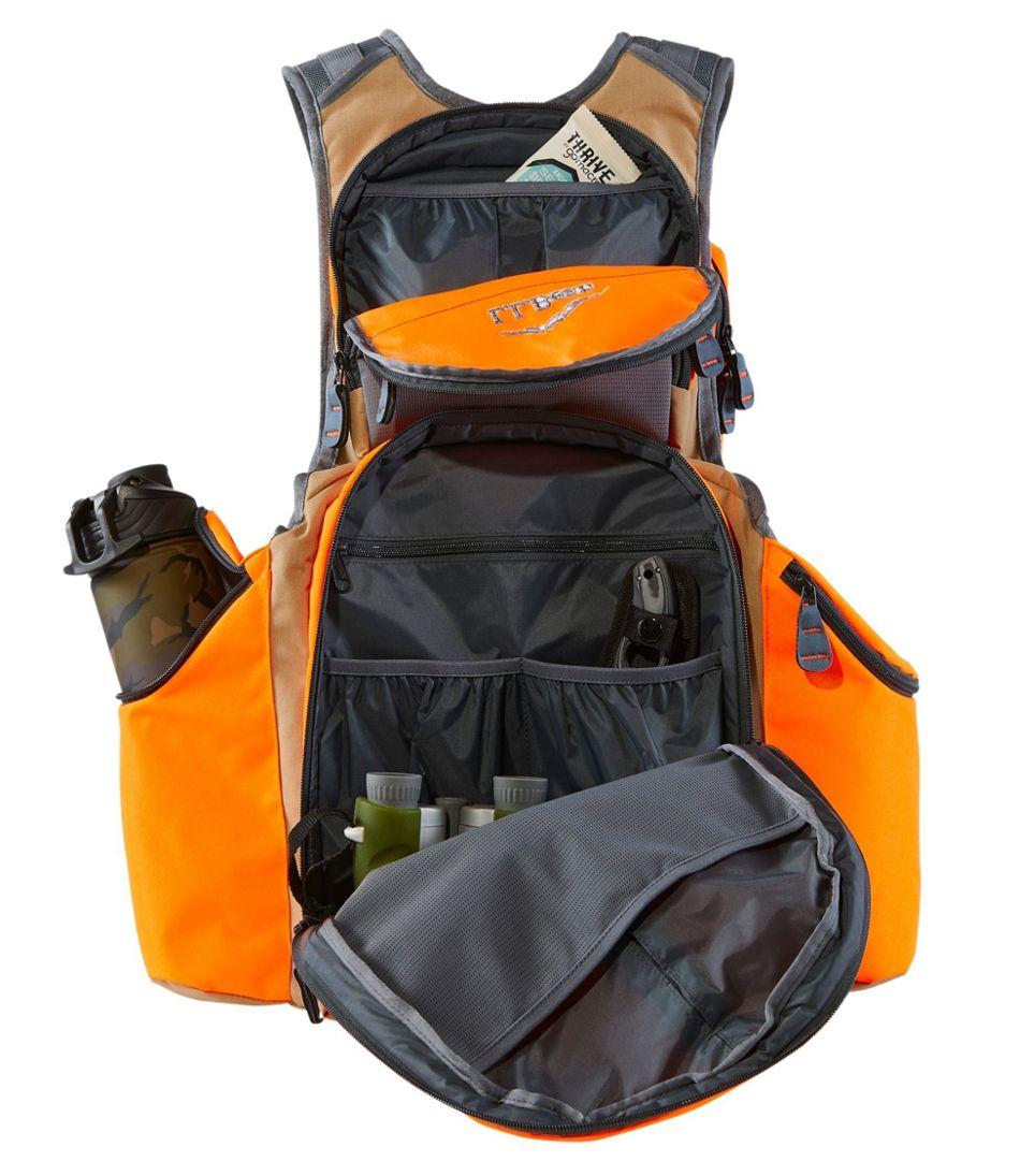 Men's Technical Upland Vest Pack