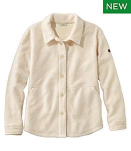 Women's Cozy Cottage Fleece, Shirt