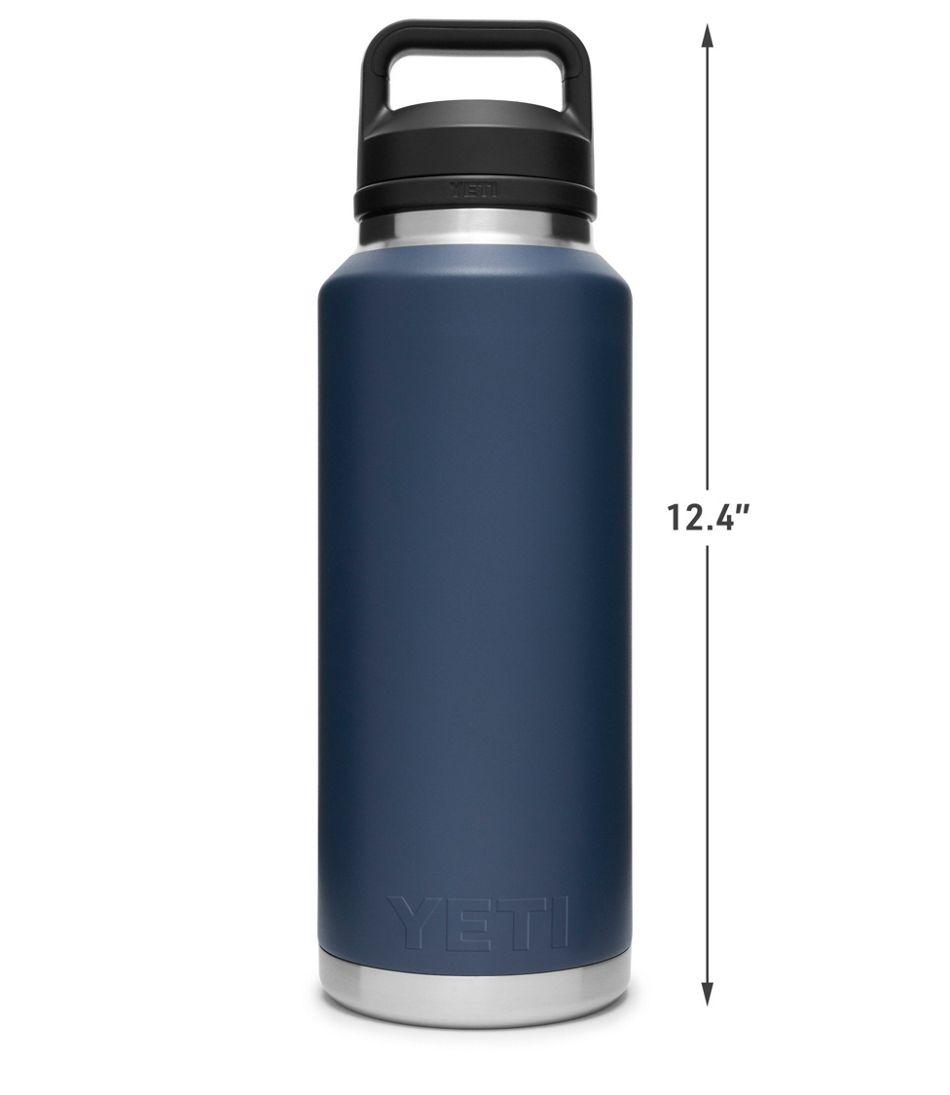 Yeti Rambler Bottle Chug, 46 oz.