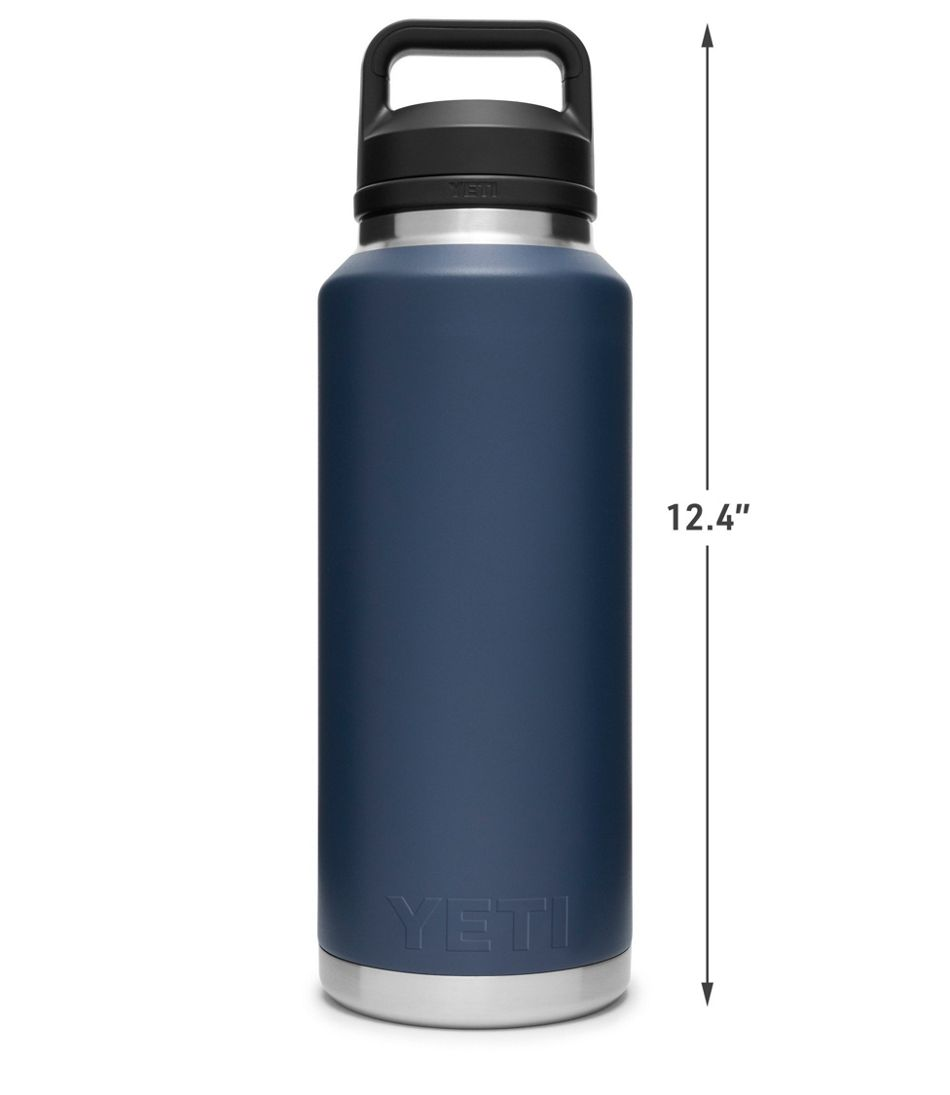 Yeti Rambler Bottle Chug, 46 oz.