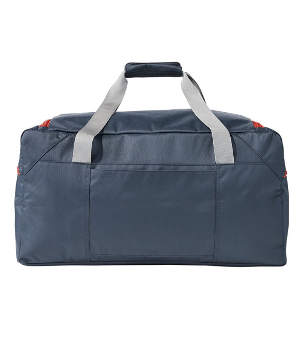 Carryall Padded Quick-Load Duffle, , large image number 1