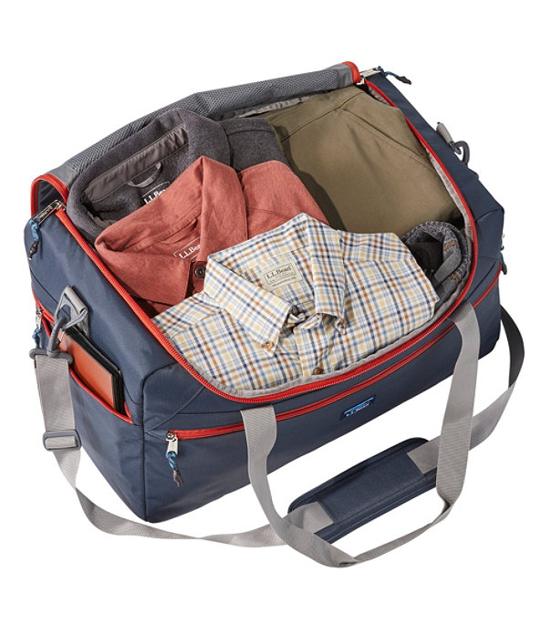 Carryall Padded Quick-Load Duffle, , large image number 2