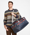 Carryall Padded Quick-Load Duffle, , small image number 4