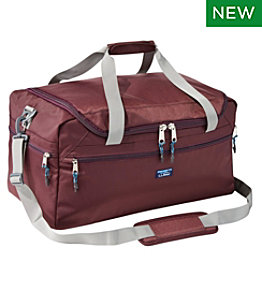 Carryall Padded Quick-Load Duffle