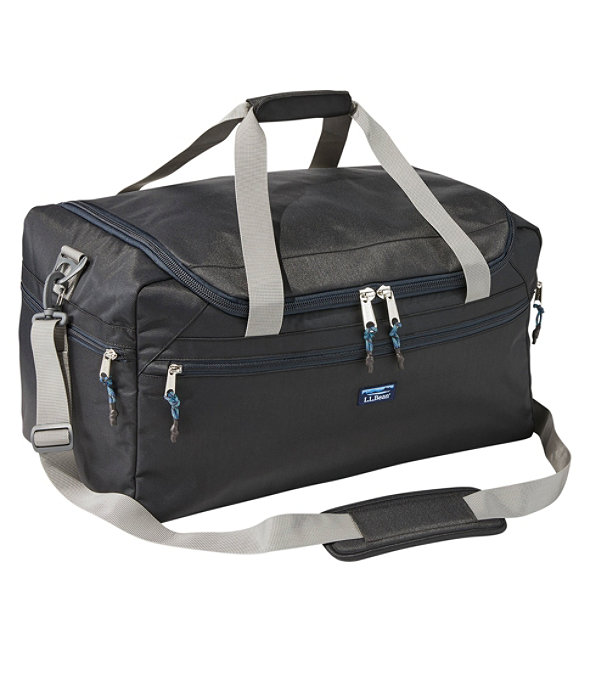 Carryall Padded Quick-Load Duffle, , large image number 0