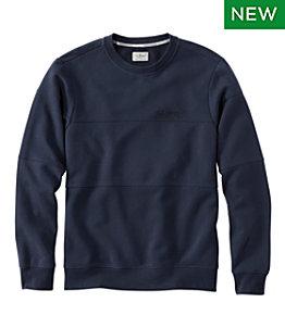 Men's L.L.Bean 1912 Sweatshirt, Crewneck