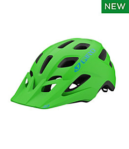 Kids' Giro Tremor Bike Helmet